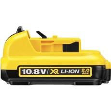Dewalt Batteri - DCB127 10,8V 2,0Ah