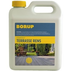 Borup Afrenser - Terrasserens Komposit/nonwood
