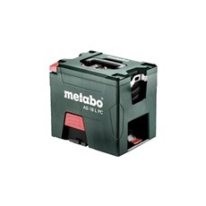 Metabo Akku st�vsuger - AS 18 L PC SOLO U/BATTERI OG LADER