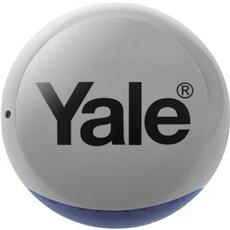 Yale Smart Living Tilbehør til alarmsikring - Sirene, udvendig