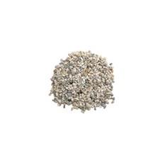 Zurface Granitskærver - Granitskærver 1.000 kg hvid - 11/16 mm Hvid