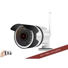 SikkertHjem� Overv�gningskamera - S6evo� Udend�rs WiFi SmartCam