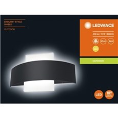 LEDVance Lysarmatur - ENDURA STYLE SHIELD 11 W 240 mm