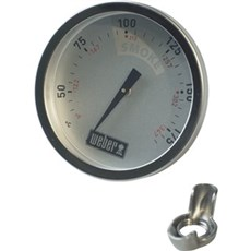 Weber® Reservedele - TERMOMETER WSM 57 CM