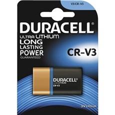 Duracell Special batterier - Ultra Photo CR-V3 1pk