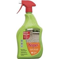 Protect Garden Ukrudtsmiddel - Keeper Ukrudtsspray 1L