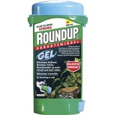 Roundup Ukrudtsmiddel - Gel