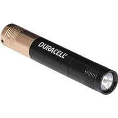Duracell Flashlight Stavlygte - Tough Personal KEY-3