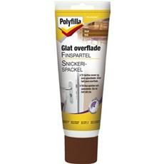 Polyfilla Spartelmasse - Glat Overflade t/ træ 400G