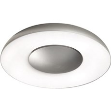 Philips Loftlampe - STILL V�G-/LOFTLAMPE �31 - GLAS/ALU