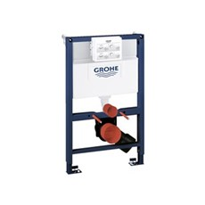 Grohe Toilet indbygning - Rapid SL 0.82 cm
