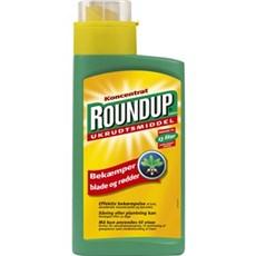 Roundup Ukrudtsmiddel - Roundup 540ml koncentrat