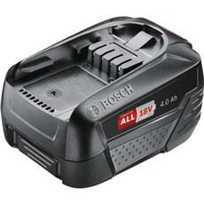 Bosch Batteri - BATTERI 18V LI 4,0AH