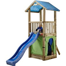 NSH Legetårn - Telt til legetårn