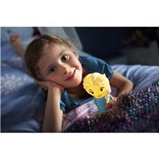 Philips Børnelampe - DISNEY SOFTPAL ELSA