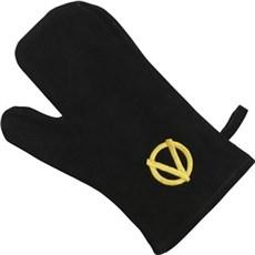 Varde Ovne Brændekurv - handske
