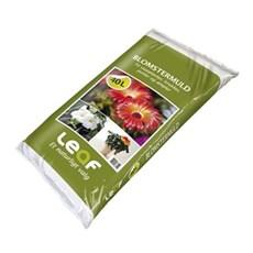 Leaf Jord - Blomster 40ltr