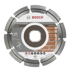 Bosch Diamantskæreskive - 125X6MM TIL FUGEFRÆSNING
