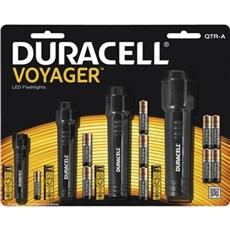 Duracell Flashlight Stavlygte - LED-LOMMELYGTESÆT