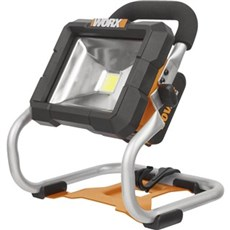 Worx Lampe - WX026.9 20V 1500lm