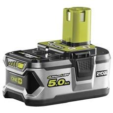 RYOBI Batteri - ONE+ RB18L50 18V 5,0Ah