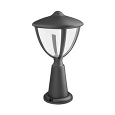 Philips Bedlampe - ROBIN H33,5 CM - SORT