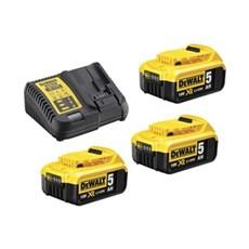 Dewalt Batteri - DCB115P3
