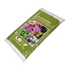 Leaf Jord - Plante 40 liter