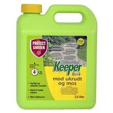 Protect Garden Ukrudtsmiddel - Keeper Quick 2,5 liter
