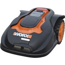 Worx Robotplæneklipper - WG799E 1200 M2
