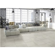 XL-BYG Gulvflise - Concrete White