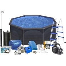 Swim&Fun Pool - SOLAR 120