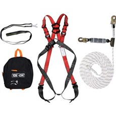 OX-ON Faldsikring - Fall Protection Kit Comfort