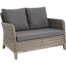 Outrium Havebænk - Sydney 2 pers sofa