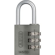 Abus Hængelås - 145/30 Titanium