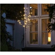 VELI LINE Pyntetræer udendørs - LED træ 120 cm.