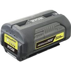 RYOBI Batteri - BPL3626D  36V 2,6Ah