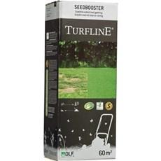 Turfline Græsfrø - Seedbooster 1kg