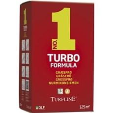 Turfline G�dning - No. 1 Turbo Formula gr�sfr� - 125 m2