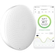 Airthings Radonmåler - Wave Plus