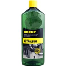 Borup Petroleum - lugtfri 1 ltr