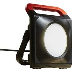 Elworks LED arbejdslampe - LED arbejdslampe 80W