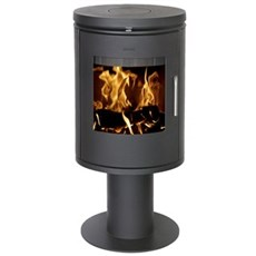 Cool Flyt varmen fra brændeovnen - se her! LF64