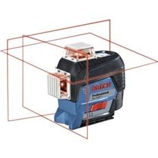 Bosch Krydslaser - GLL 3-80 C M/L-BOXX