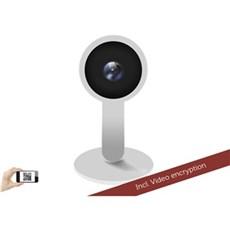 SikkertHjem� Overv�gningskamera - S6evo� Indend�rs WiFi SmartCam