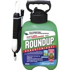 Roundup Ukrudtsmiddel - Spray extra