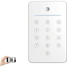 SikkertHjem� Tilbeh�r til alarmsikring - S6evo� SmartPad