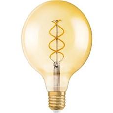 Osram LED - 25W/820 E27 filament klar guld