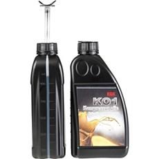 KGK Kompressor - KOMPRESSOROLIE KO1