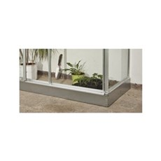 Halls Fundament - altan 2 alu 70599